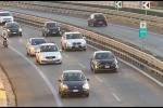 Traffico intenso sulle autostrade siciliane per il controesodo di Pasqua: code e disagi - Video