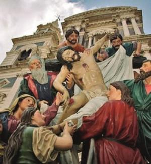 Settimana Santa a Caltanissetta, definito il programma