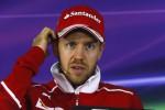 Spagna, Ferrari dietro le Mercedes nelle libere. Vettel: sensazioni negative