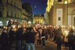 La processione delle Vare di Caltanissetta, rivedi la trasmissione condotta da Salvo La Rosa