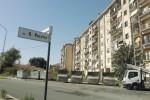 Palazzine pericolanti a Caltanissetta, 54 famiglie a rischio