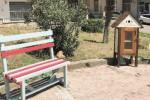 Ragusa, recuperato uno spazio urbano devastato