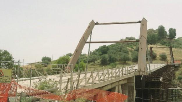 enna, infrastrutture, viadotto gagliano, Enna, Cronaca
