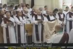 Egitto, il boato durante la celebrazione: le immagini dell'esplosione in chiesa