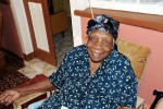 E' morto a 97 anni il figlio di Violet, la donna più anziana del mondo