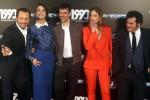 """""""1993"""", la nuova stagione: in tv la serie sugli anni che hanno cambiato l'Italia"""