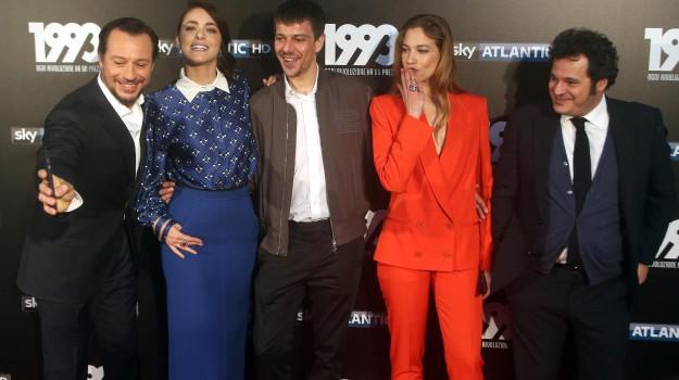1993, televisione, Miriam Leone, Stefano Accorsi, Tea Falco, Sicilia, Cultura