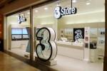 3 Store verso la chiusura, la fusione con Wind cambia la rete vendita