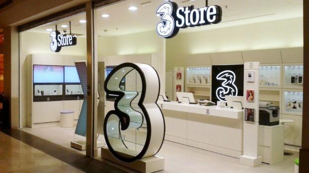 3 store, fusione wind 3, Usarci, wind, Sicilia, Economia