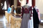 Creatività ed eccellenza artigianale: gli abiti d'epoca in mostra al teatro Massimo