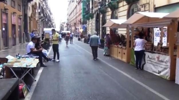 addiopizzo, festa, Palermo, Cronaca