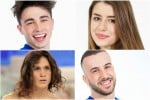 Andreas, Federica, Sebastian, Riccardo: tutto sui finalisti di Amici