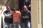 Anziana aggredita in casa a Palermo, preso un muratore