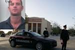 Rapina, furti e tentata estorsione: un arresto a Marsala