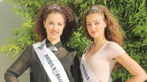 belice, miss mondo, Santa Margheria, Agrigento, Cultura