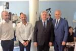 Nasce a Palermo il Lokomat per la neuroriabilitazione robotizzata