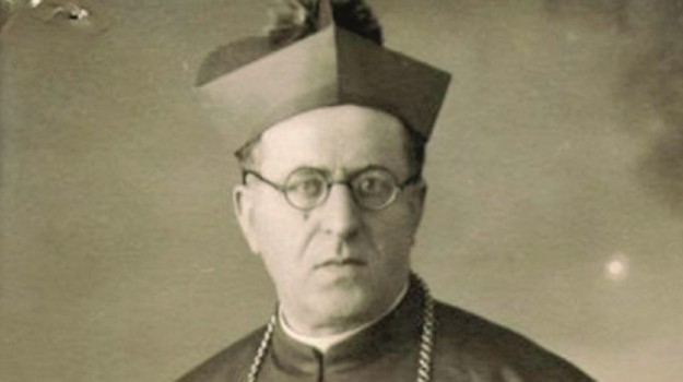 Canonizzazione, vescovo, Agrigento, Cronaca