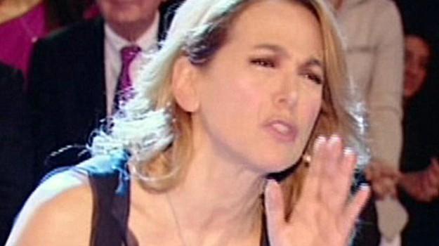 divorzio, Barbara D'Urso, Sicilia, Società