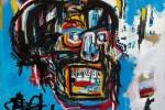 Basquiat batte Warhol, venduto teschio per 110 milioni di dollari