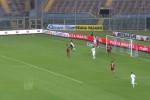 Il ko che condanna il Trapani alla Lega Pro, le immagini da Brescia
