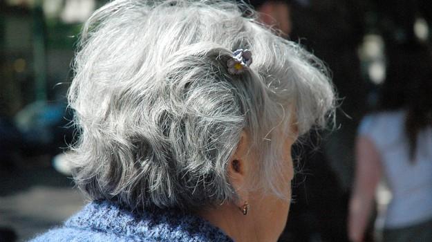anziani soli, Ragusa, Cronaca