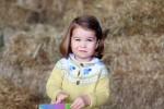La piccola Charlotte compie 2 anni: diffusa una nuova foto