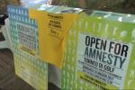 CicloAmnesty, a Palermo una pedalata per i diritti umani - Video