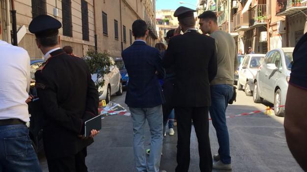 mafia, omicidio alla zisa, omicidio di mafia, Palermo, Cronaca