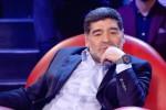 Guai familiari per Diego Armando Maradona, spariti 2 milioni: c'entrano le figlie?