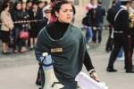 Nicosia, Debora Leonardi approda al Festival di Cannes