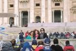 Festa dell'Azione cattolica col Papa, delegazioni da Agrigento, Cefalù e Nicosia