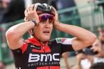 Giro, va in porto la fuga: tappa a Dillier