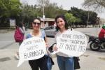 G7 a Taormina, anche un corteo di donne sfilerà contro Trump