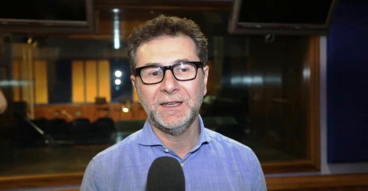 Raffaele Cantone contro il contratto di Fazio