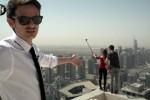 Rovazzi racconta la moda dei selfie estremi: le foto dei più pericolosi