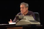 """""""Le parole rubate"""", questa sera su Gds.it la diretta dello spettacolo dal Teatro Massimo"""