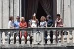 G7, le first lady dedicano un pensiero ai luoghi del Commissario Montalbano