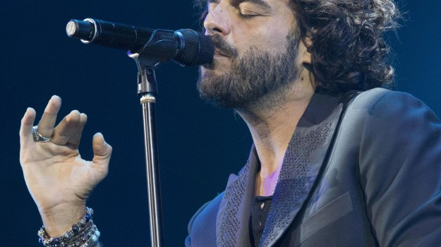 Speciale Week end con Francesco Renga