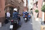 G7, viaggio nella Taormina blindata Strade deserte e negozi chiusi Domani mattina l'inaugurazione
