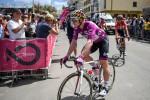Da Cefalù all'Etna: tutte le foto del ritorno del Giro in Sicilia