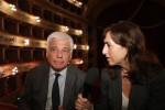 Francesco Giambrone intervistato da Marina Turco