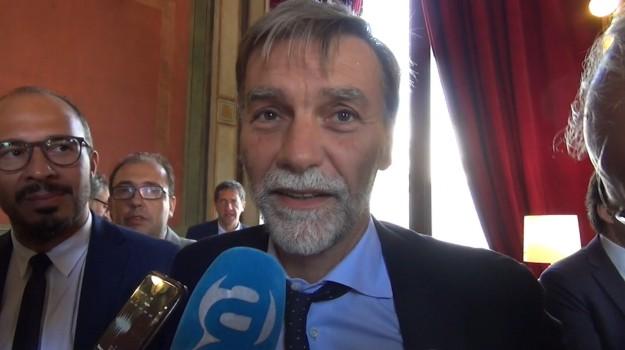 ue, Graziano Delrio, Sicilia, Politica