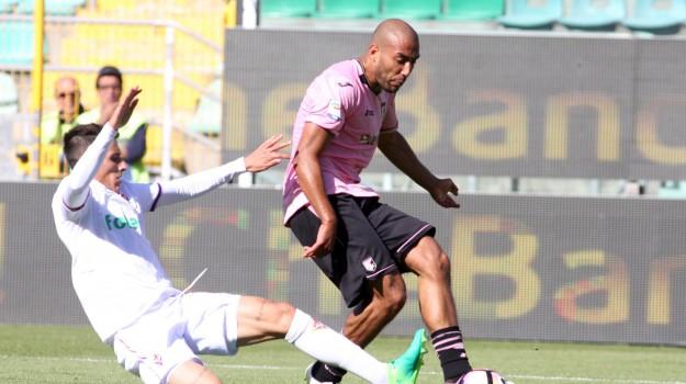 Emergenza quasi finita, col Cittadella il Palermo torna al completo