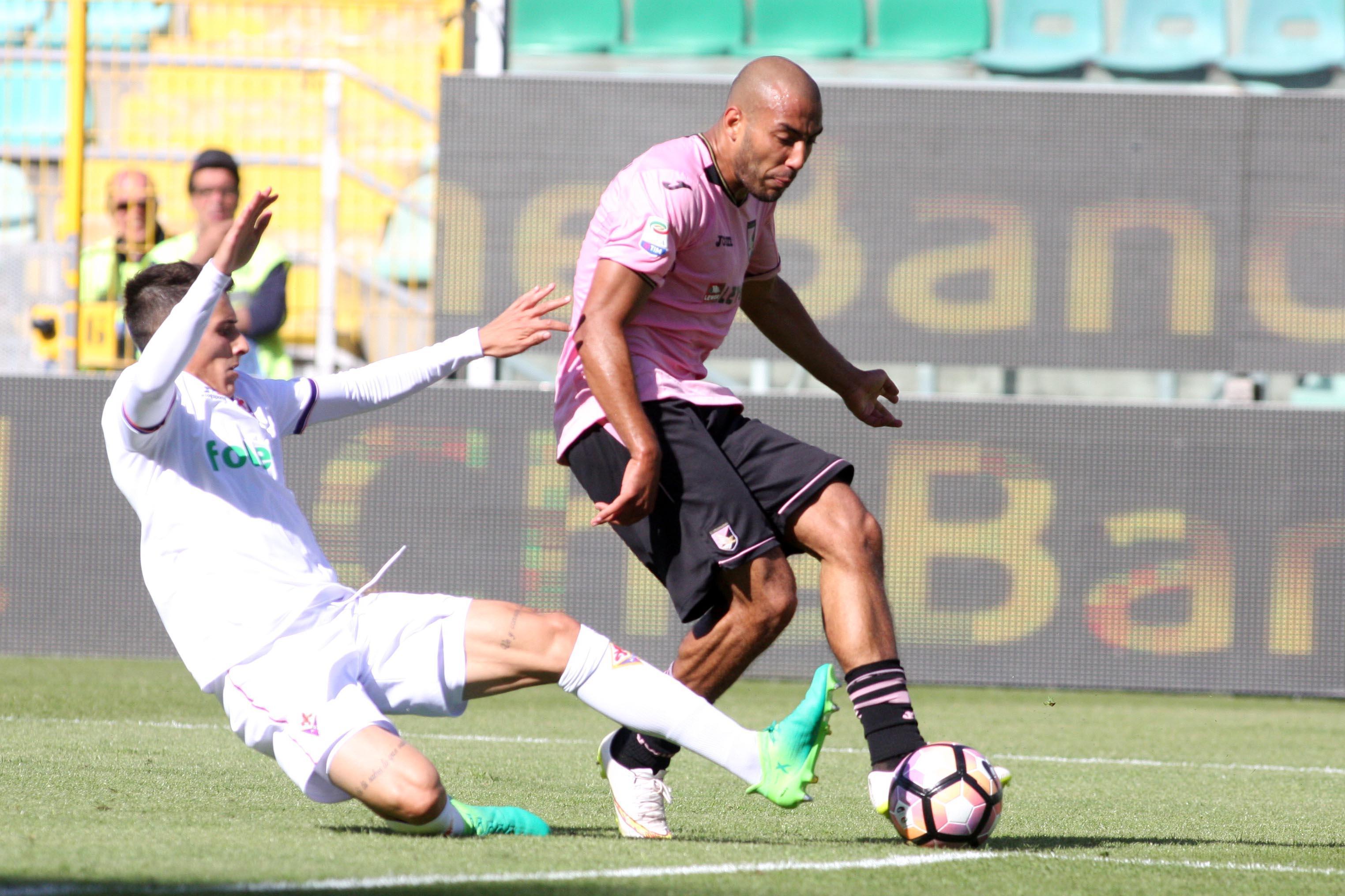Serie B: super Cittadella, Palermo travolto 3-0. I rosanero perdono la vetta