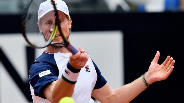 australian open, Sicilia, Sport