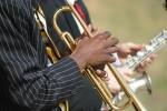 Vittoria dà il via al Festival del Jazz