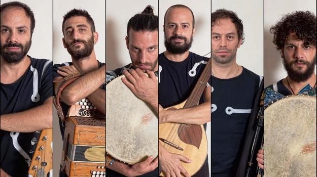kalascima, musica, Sicilia, Cultura