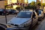 Rimossa a Palermo l'auto dove morì un clochard