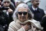 Malore per Laura Biagiotti: accertamento di morte cerebrale