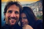 Il romanticismo è social: la dedica di Betti alla catanese Laura Torrisi